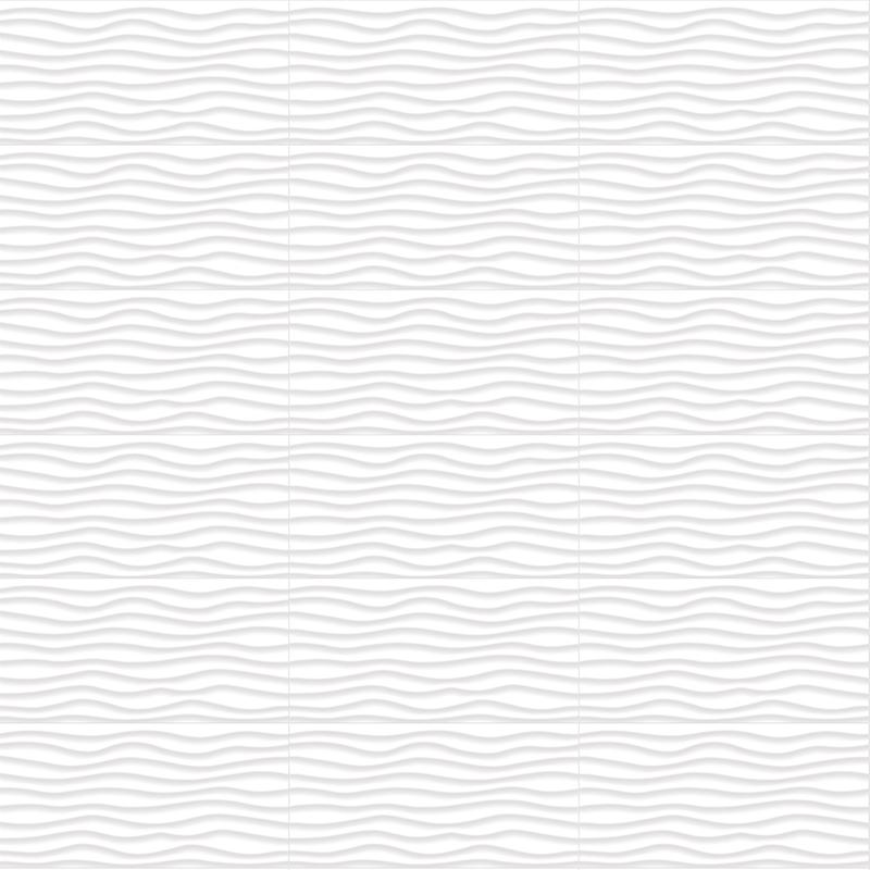 Adh/ésive d/écorative /à Carreaux pour Salle de Bains et Cuisine Stickers carrelage PS00021 72 Pieces Adalia carrelage adh/ésif 10x10 cm Collage des tuiles adh/ésives