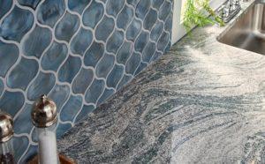 Brampton mosaic backsplash tiles store