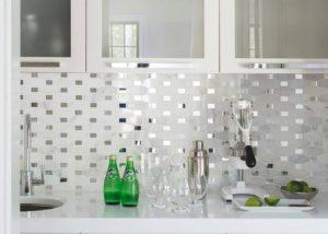 mosaic mirror backsplash store shop Mississauga Brampton